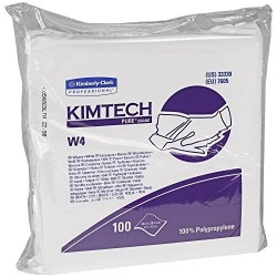 7605 KIMTECH PURE* W4 Wipers
