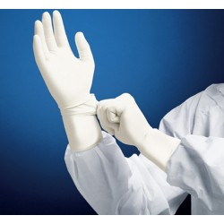 KIMTECH PURE* G3 Sterile Nitrile Gloves, 30 cm Hand-specific pairs