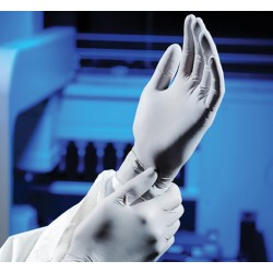 KIMTECH PURE* G3 Sterling*Sterile Nitrile Gloves, 30 cm, hand specific