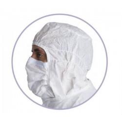 Sterile Integrated Hood & Mask (iHAM)