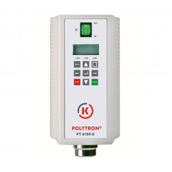 Dispersing unit POLYTRON® PT 6100 D package w.support ST-P14/590+500, EU plug