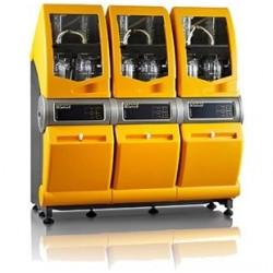 Автоматизирана система за хидролиза GERHARDT HYDROTHERM