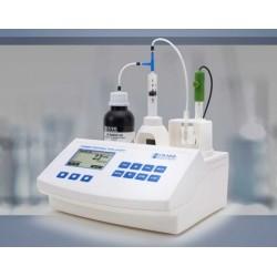 Титруема киселинност - Мини титратор за анализ на млечни продукти