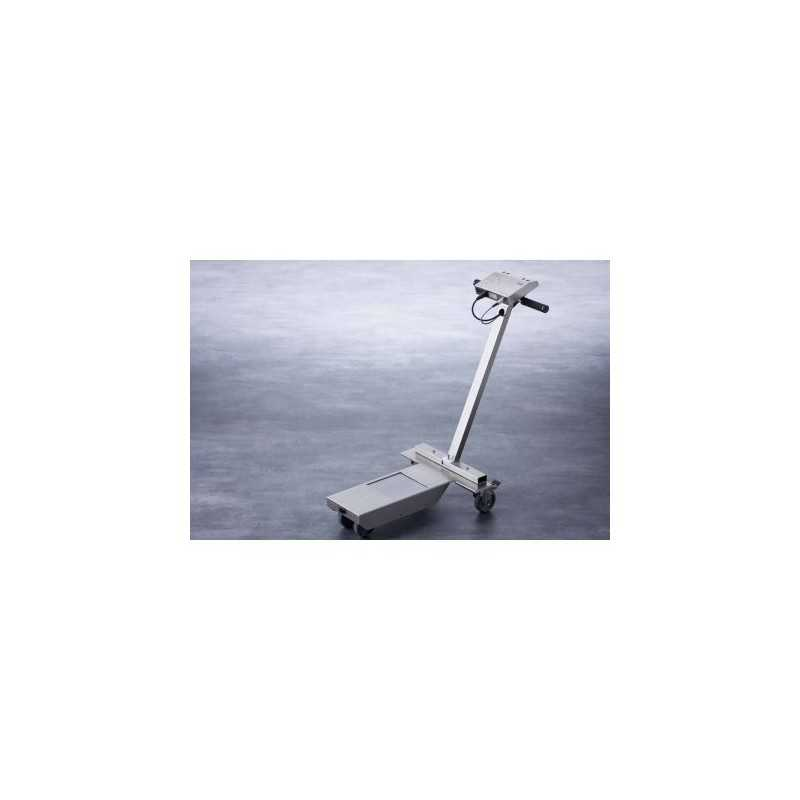 Mobile trolley mixCADDY for MAXdrive/FABdrive