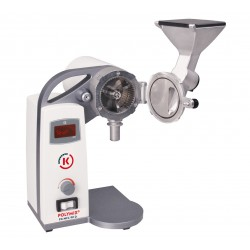 POLYMIX® Lab mill PX-MFC 90 D 230 V/ EU, with hammer grinding attachment