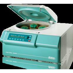 ROTINA 420R, настолна центрофуга без ротор,  208-240 V