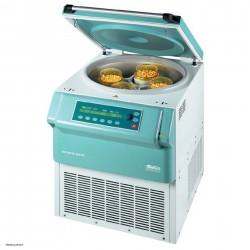 ROTANTA 460RC,настолна центрофуга с охлаждане 220V