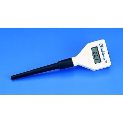 Pocket-thermometer Checktemp L C -50...+150°C, with battery (fix sensor for liquids)