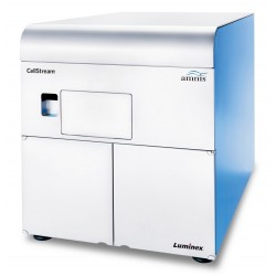 Amnis CellStream Flow Cytometer