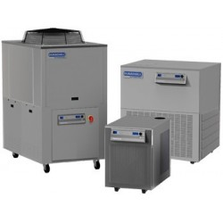 High Capacity Recirculating Chillers