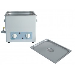 Ultrasonic bath 3510 E/MTH 290 x 140 x 100 mm