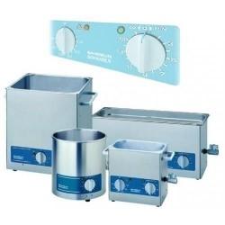Ultrasonic bath RK 514 BH cap. 18.7 ltrs, with heating