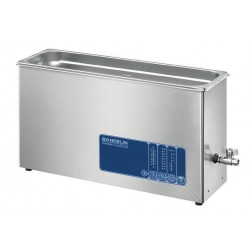 Ultrasonic bath DL 255 H SONOREX DIGIPLUS, 5,5 ltrs, 640 W, with heating