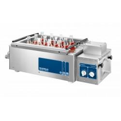 Ultrasonic bath DT 1028 F + Shaking device SA 1028, SONOSHAKE, 9.5 l, 1280 W, without heating
