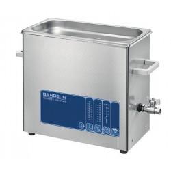 Ultrasonic bath DT 510 SONOREX DIGITEC 9,7l, 640W without heating
