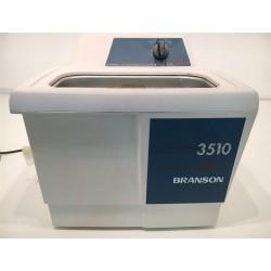 Ultrasonic bath 3510 E/DTH 290 x 150 x 100 mm