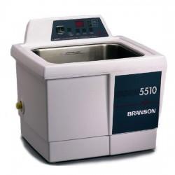 Ultrasonic baths 5510 E/DTH 290 x 240 x 150 mm