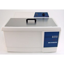 Ultrasonic bath 8510 E/MTH 495 x 280 x 150 mm