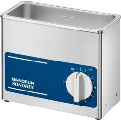Ultrasonic bath DT 31 SONOREX DIGITEC 0,9l, 240W without heating