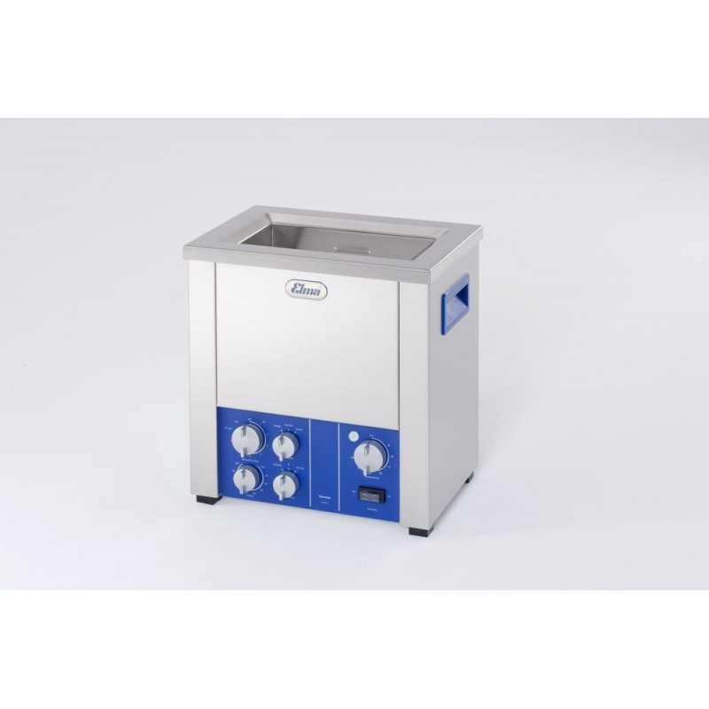 Ultrasonic multifrequence cleaning unit TI-H 20 MF3, 16,8 litres, frequence: 25/45 kHz