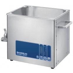 Ultrasonic bath DT 31 H SONOREX DIGITEC 0,9l, 240W with heating