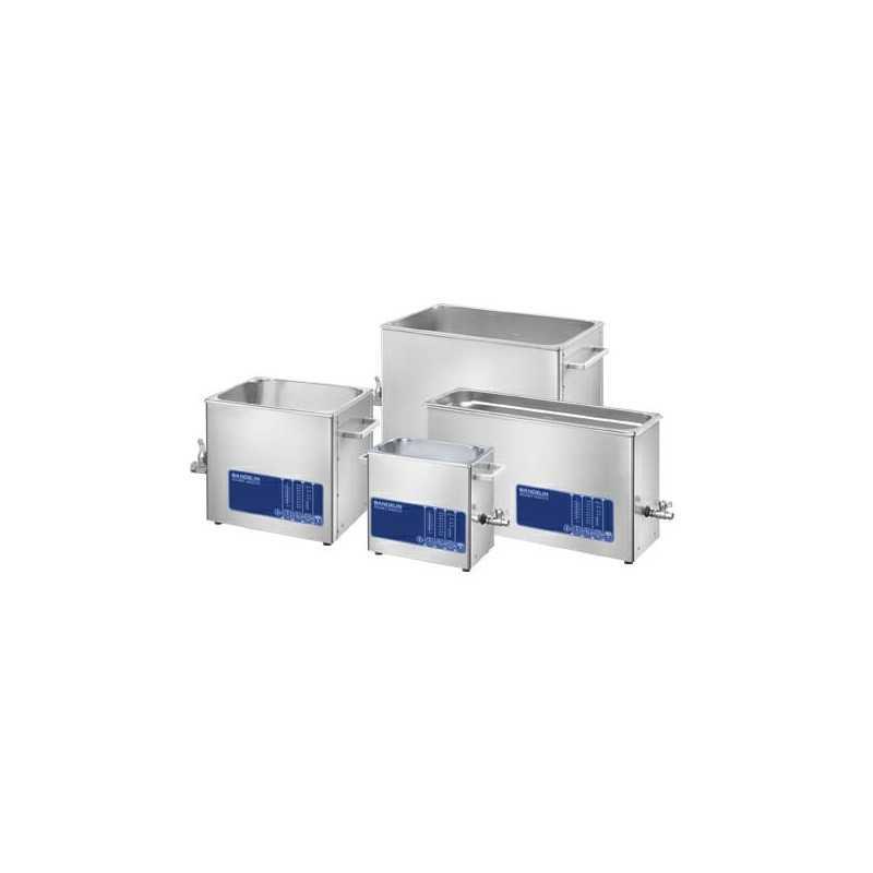 Ultrasonic bath ZE 1031 cap. 29.0 ltrs, without heating