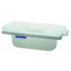 Baths, plastic, KW 14 B