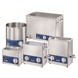 Ultrasonic bath RK 1028 H cap. 28.0 ltrs, with heating