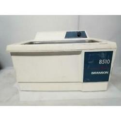 Ultrasonic bath 8510 E/MT 495 x 280 x 150 mm