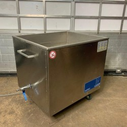 Ultrasonic bath DT 1050 CH SONOREX DIGITEC 90,0l, 2400W with heating