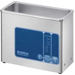Ultrasonic bath DT 510 F SONOREX DIGITEC 4,3l, 560W without heating