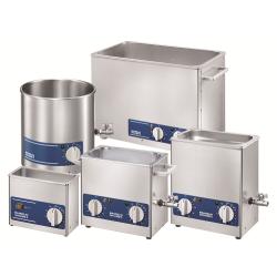 Ultrasonic bath DT 102 H SONOREX DIGITEC 3,0l, 480W with heating