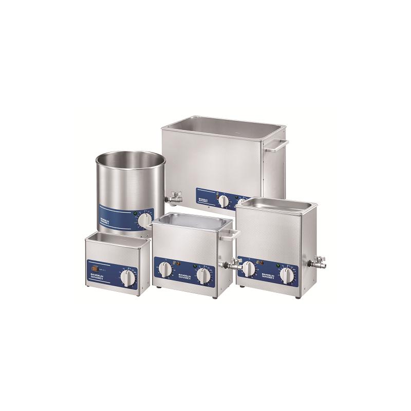 Ultrasonic bath DT 52 H SONOREX DIGITEC 1,8l, 240W with heating