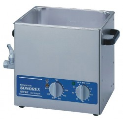 Ultrasonic bath RK 52 H cap. 1.8 ltrs, with heating