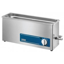 Ultrasonic bath RK 156 cap. 6.0 ltrs, without heating