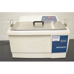 Ultrasonic bath 8510 E/DTH 495 x 280 x 150 mm