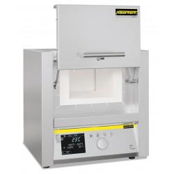Muffle furnace LT 9/12/P330 with lift door, 1200°C