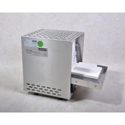 Muffle furnace LT 5/13/P330 up to 1300°C, cap. 5 ltr. with lift door