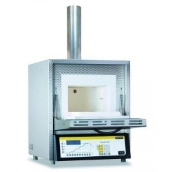 Ashing furnace LV 15/11/P330 with controller P 330 1100°C max.