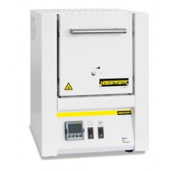 Muffle furnace LT 40/11/B180 with controller B180 with lift gate, Tmax 1100°C, 230 V