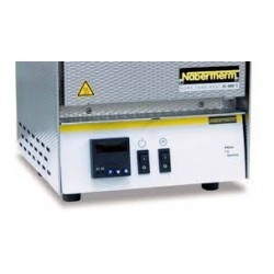 Compact Muffle furnaces LE 2/11/R6 volume 2 L, 1,8 kW, with controller, 230 volt