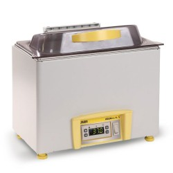 Water bath AL 5 30...95°C, 1 - 5 L, 300 x 151/150 mm