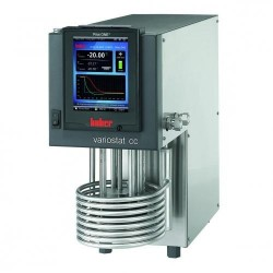 Refrigerated heating circulator bath variostat temp.-range: -30...150°C 1,0 KW, with controller Pilot ONE