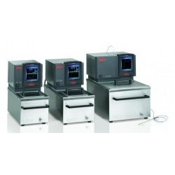 Heating Bath Circulator CC304-B temp.-range: (-20)28...300°C, 2,0 kW, with contoller Pilot ONE