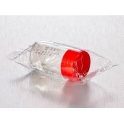 Gosselin® Стерилни контейнери 60ml PP na H70O33  червена капачка на винт, индивидуално опаковани, STERILE SAL 10-3