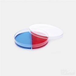 Петрита, полистирен - 120x17 mm - стерилни,500 pcs