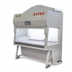 "Ламинарен бокс за цитостатици модел BMB-II- ""Laminar-S"" -1,2 CYTOS Клас II, тип А2"