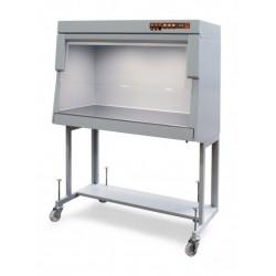 "PCR кабинет модел BAV-PCR-""Laminar-S"""