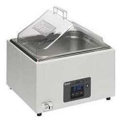 Водна баня JB NOVA GENERAL PURPOSE JBN12 дигитална, 12 литра, amb.+5 to 95°C, с включен капак и статив