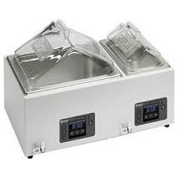 Водна баня SUB AQUA PRO ADVANCED SAPD  дигитална,5 & 12 литра